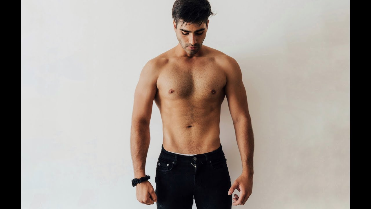 60 días cambio de imagen corporal extrema