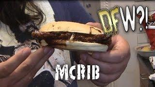 Deep Fried McDonald's II: The McRib Rises - DFW 27