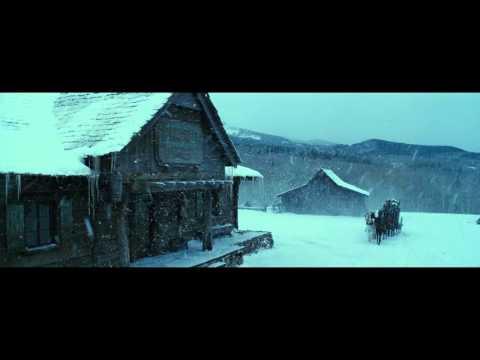 Os Oito Odiados - Trailer Legendado 2 - Dia 7/1/2016 nos cinemas