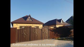 Кирпичный дом в пригороде Анапы, 1км до моря, до города 8км,построен под руководством тех.надзора