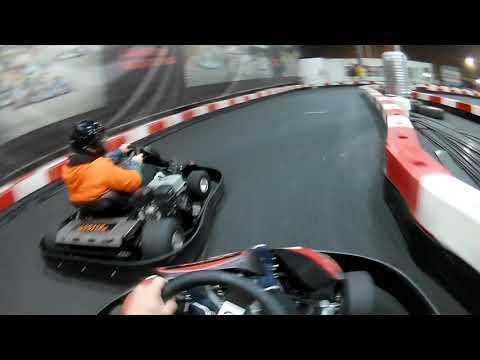 Салават Lonato Karting