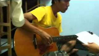 Buồn Ơi Chào Mi Guitar Cover - BKDGC