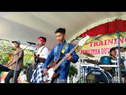 SMATA feat Street reggae Cinta Dipantai Bali
