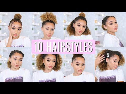 10-*easy*-hairstyles-for-curly-hair