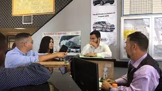 You Deserve a New Vehicle, Car Sales, Happy Reviews, Fredy Kia, Call Sam Now @ 832-385-4161