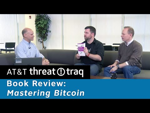 Book Review: Mastering Bitcoin | AT&T ThreatTraq Bits