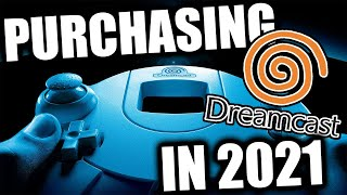 SEGA Dreamcast Buying Guİde   Should You Purchase a SEGA Dreamcast In 2021