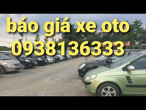 Báo giá xe oto cũ tại Quang Anh oto Hải Phòng ngày 24/08.LH Quang Anh oto Hải Phòng 0938136333