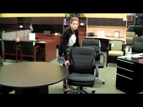 Review of 3 Great Conference Room Chairs - 11648b, B9226 & B9441
