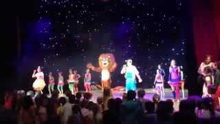 Детский театр Каскадер (Детские спектакли)(Детские театры Москвы. Заказать билеты в детский театр можно на сайте http://tv-teatr.ru/ тел +7 (495) 690 69 53; +7 (926) 071 93 63., 2014-05-12T07:44:20.000Z)