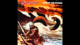 SAMSON - Losing My Grip