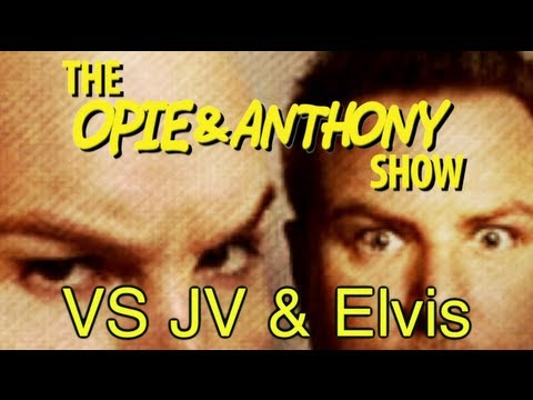 Opie & Anthony: Vs JV & Elvis (09/28, 09/29 & 10/13/06)
