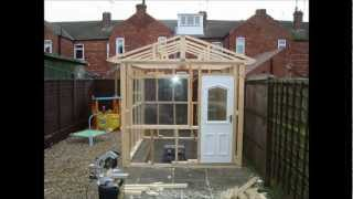 Mjm Builders Wendy House Design