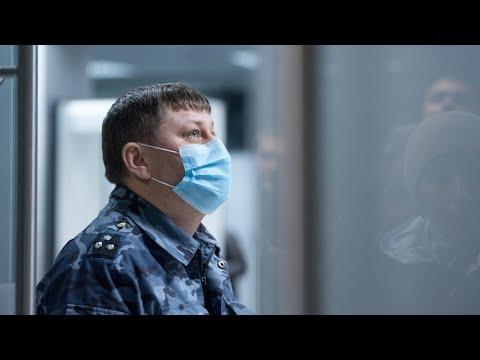 Australia pushes for inquiry into COVID-19 outbreak