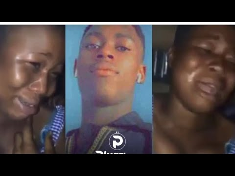 Free SHS Lady In Tears After Break Up With Timothy | Entamoty Live