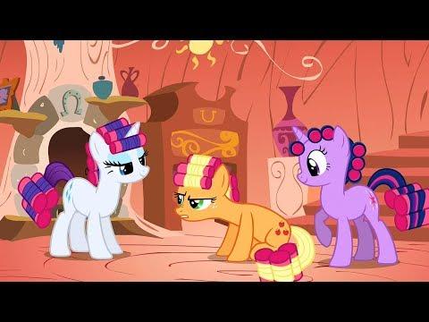 My Little Pony - Look Before You Sleep