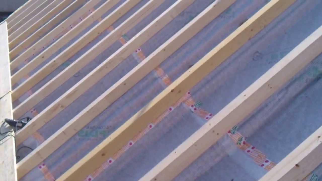 Dachboden Dammen Geschossdecke Dammen In 5 Schritten Obi
