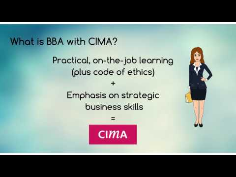 Bachelor of Business Administration (BBA) – with CIMA | Hyderabad Business School | Gitam
