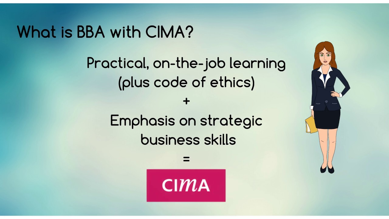 cima code of ethics