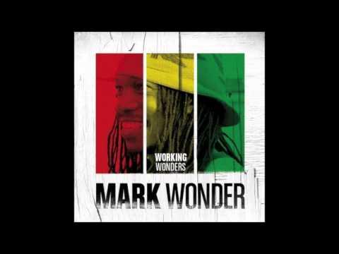 Mark Wonder - Working Wonders