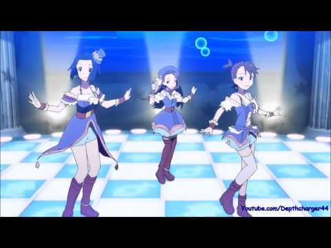 Anime Dance Mix - God is a Girl from YouTube · Duration:  3 minutes 44 seconds