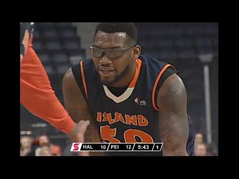 NBL Canada Playoffs: Halifax Hurricanes vs Island Storm - 05 April 2018