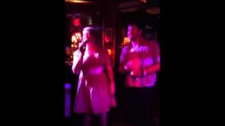 Cher and Meatloaf Dead ringer for love - Sara Thulin