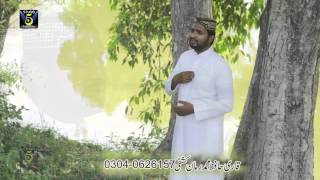Haq Bahoo Peer Utton | Hafiz Roman Kashfi | Naat 2015 | Ramadan Kareem