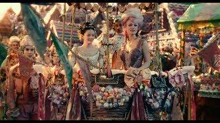 Disney's The Nutcracker and the Four Realms   Trailer 3