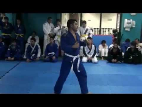 Exame de Faixa MORGANTI JU-JITSU (4) | Planet Sport Academia