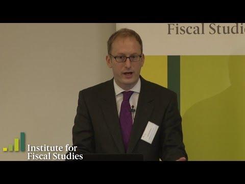 IFS Manifesto Analysis 2017: Carl Emmerson, opening remarks
