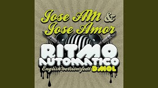 Ritmo Automatico (English Radio Edit) (feat. Dmol)
