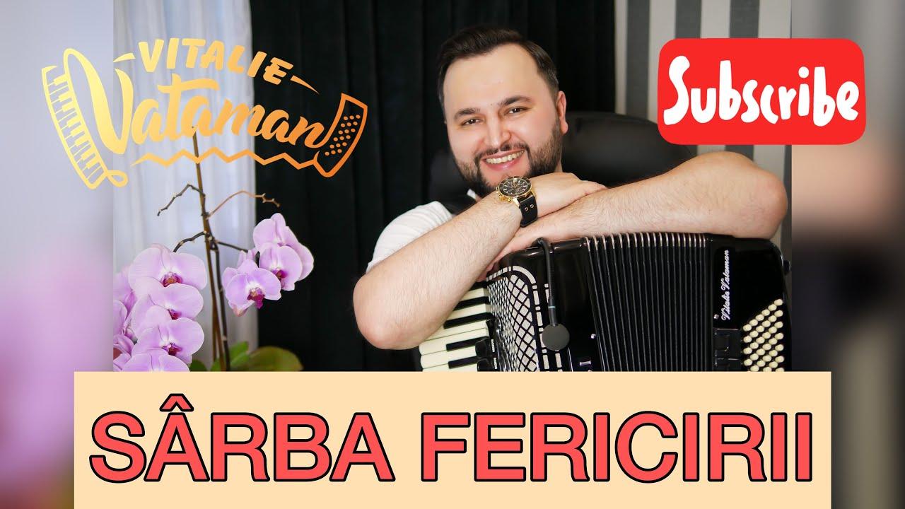 Vitalie Vataman - Sârba Fericirii ( Live ) Tutorial Disponibil pe Site : https://vitalievataman.com