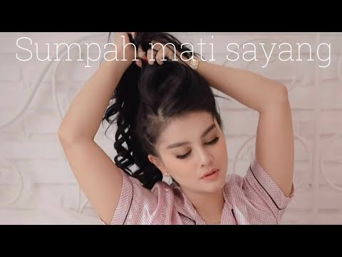 Gita Youbi - Sumpah Mati Sayang Feat. DJ Febri Hands (Official Music Video)