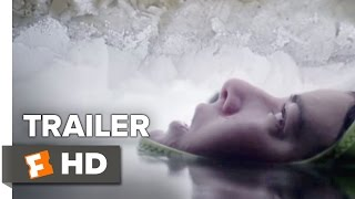 The Dark Below Official Trailer 1 (2017) - Lauren Mae Shafer Movie