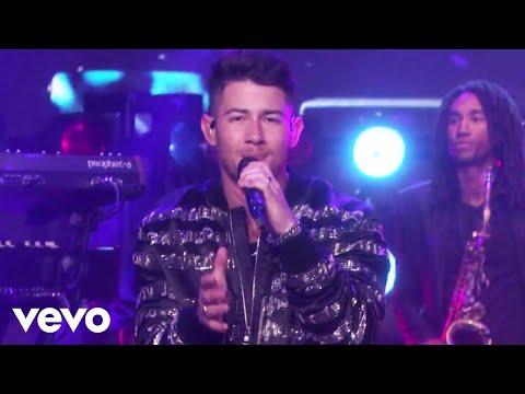 Jonas Brothers - Only Human (Live On The Ellen DeGeneres Show / 2019)