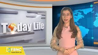 Tin tức 24h mới nhất hôm nay 12/2/2020   Bản tin Today Life - FBNC TV