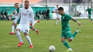 Видеообзор матча «Томь» – «Краснодар-2»