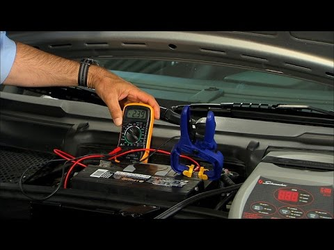 CNET On Cars - How To: Diagnose an electrical leak in your car