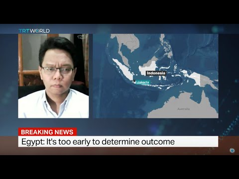 Interview with aviation specialist Gerry Soejatman on missing EgyptAir plane