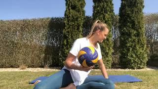 Spowiral - Sport der ansteckend ist #16 - UVC Volleyball Challenge