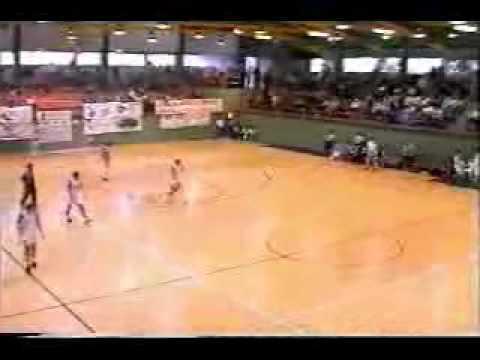 Calvo Xiria - Codema (Fase de ascenso 1ª Nacional - Ano 2000)