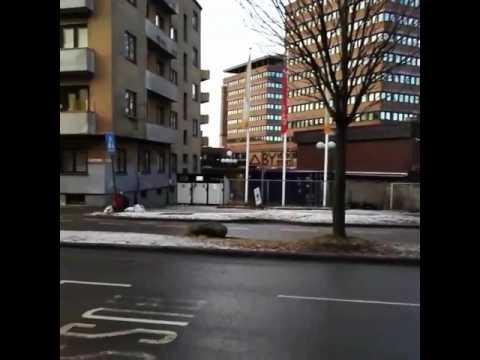 Voldsløkka Oslo skatehall