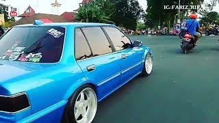Honda Civic ef Stance