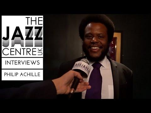 Philip Achille Full Interview   TJCUK Interviews