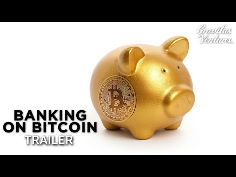 Banking On Bitcoin (Haciendo Banca con Bitcoin) - MOVIE TRAI