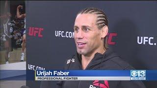 Urijah Faber Defeats Ricky Simon