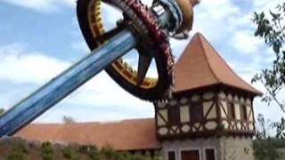 Thrill Rides - Part 1/2