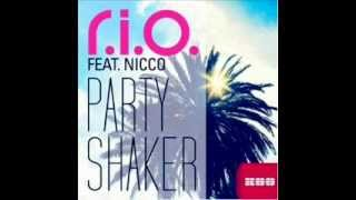 RIO - Party Shaker (official song)