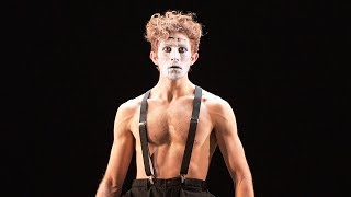 Giorgio Garrett: Fraudulent Smile | English National Ballet